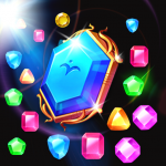 Download Jewels Classic - Jewels Crush Legend Match 3 1.0.0 APK For Android