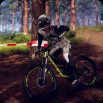 Download MTB 22 Downhill Bike Simulator 2.1 APK For Android