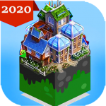 Download Master Craft - New Crafting 2020 2.1 APK For Android
