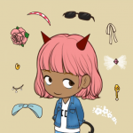 Download PP doll - Making profile pictures 1.024 APK For Android