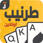 Download Tarneeb & Syrian Tarneeb 41 17.6.1 APK For Android