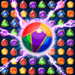 Download The Coma: Jewel Match 3 Puzzle 1.0.1 APK For Android