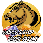 Download World Gallop Racer 0.9 APK For Android