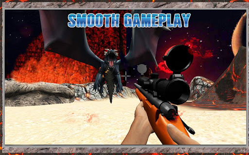 Download Dragon Shooting Game 2018 : Dragon shooter 1.1.2 APK For Android