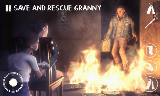 Download Emily's Quest - Granny Horror House Creepy Game 1.0.5 APK For Android