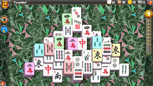 Download Eternal Mahjong 1.1.0 APK For Android