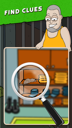 Download Find Differences: Prison Escape 1.0.36 APK For Android