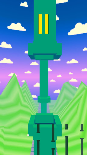 Download First Person Flappy (FPF) 3.0 APK For Android