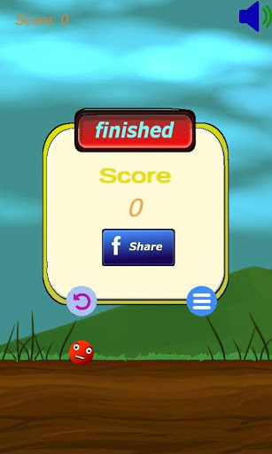 Download Flappy Red Ball 1.5 APK For Android