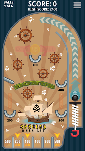 Download Handheld Pinball Free 1.9 APK For Android