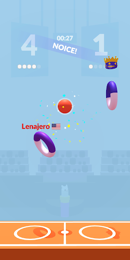 Download Helix Hoop Stars 1.0.1 APK For Android