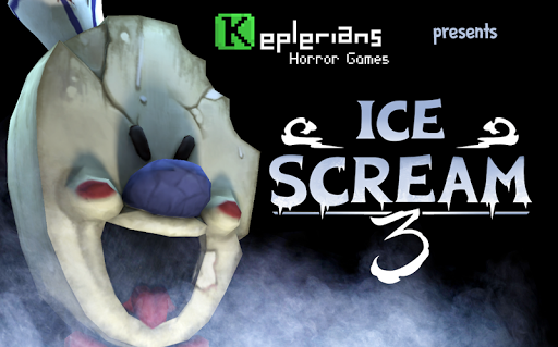 Download Ice Scream 3: Horror Neighborhood 1.0.4 APK For Android