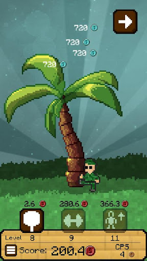 Download Idle Tree 2.0 2.1.0 APK For Android