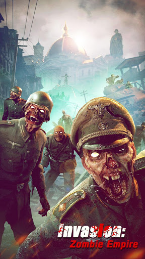 Download Invasion : Zombie Empire 0.1.0 APK For Android