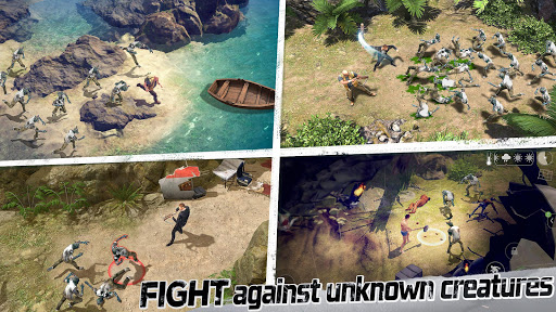 Download L.O.S.T 1.4.21 APK For Android