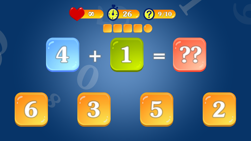 Download Learning numbers. Addition and Subtraction. 1.0.0.8 APK For Android