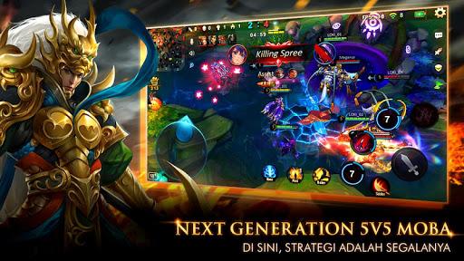 Download Legend of Kingdoms 1.19.8 APK For Android