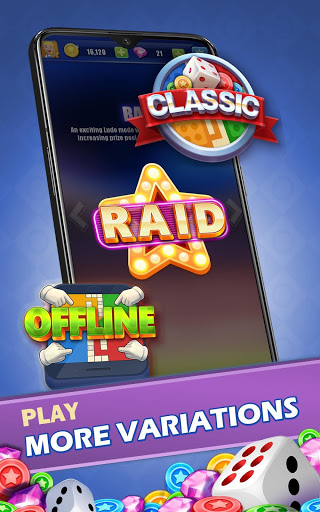 Download Ludo All Star - Play Real Ludo Game & Board Game 2.1.0 APK For Android