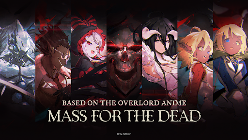 Download MASS FOR THE DEAD 1.20.2 APK For Android