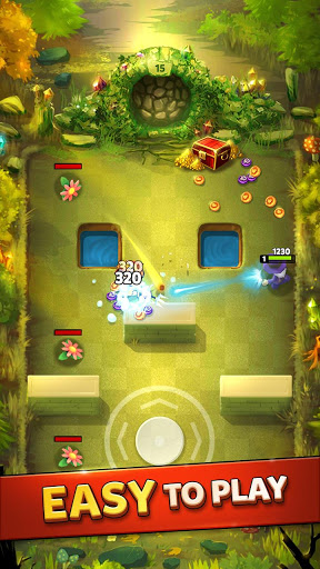 Download Mage Hero 1.0.9 APK For Android