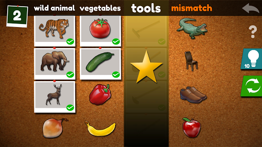 Download Mismatched : Drag and Match pictures. Image puzzle 2.0.8 APK For Android