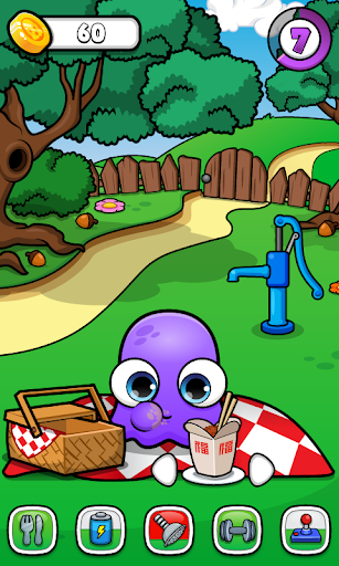 Download Moy 7 the Virtual Pet Game 1.212 APK For Android