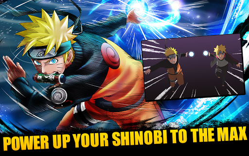 Download NARUTO X BORUTO NINJA TRIBES 1.1.4 APK For Android