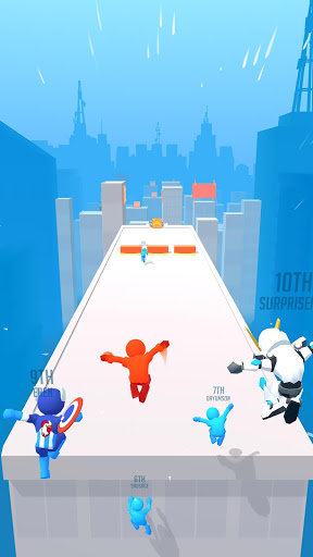 Download Parkour Race - Freerun Game 1.3.0 APK For Android
