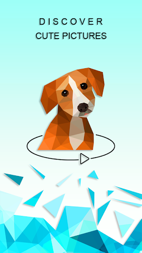 Download Polyroly - 3D Poly Sphere Puzzle 7.0 APK For Android