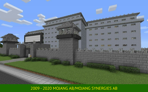 Download Prison Escape and Evasion maps and mods for MCPE 1.1 APK For Android
