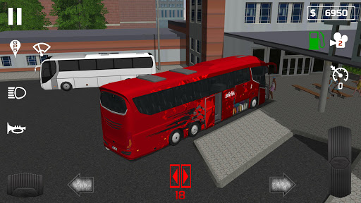 Download Public Transport Simulator - Coach 1.1 APK For Android