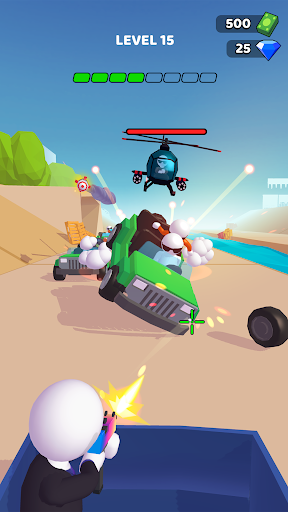 Download Rage Road 1.2.1 APK For Android
