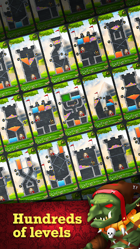 Download Rescue Knight - Hero Cut Puzzle & Easy Brain Test 0.7 APK For Android