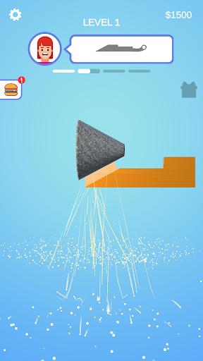 Download Sharpen Blade 1.20.1 APK For Android
