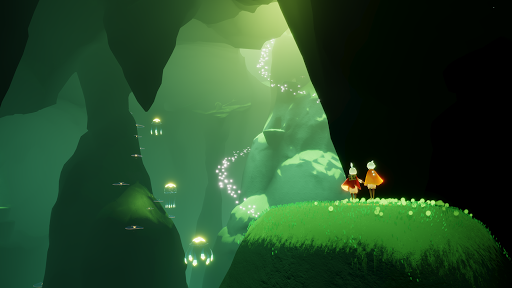 Download Sky: Children of the Light 0.9.1 (148626) APK For Android