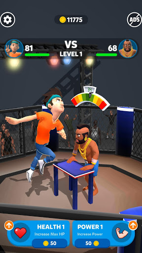 Download Slap Kings 1.2.1 APK For Android