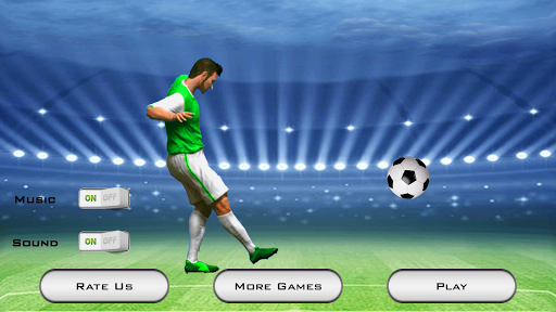 Download Soccer Game 3D 2020 1.4 APK For Android