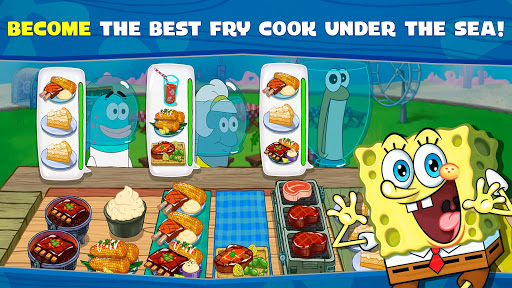 Download SpongeBob: Krusty Cook-Off 1.0.11 APK For Android