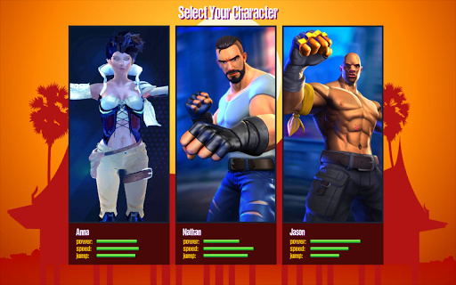 Download Street Fighter - Gangster Street Fighting 1.1 APK For Android
