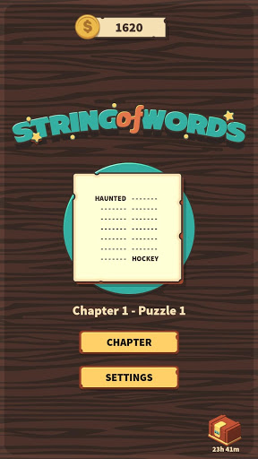 Download String of Words 1.2.4 APK For Android