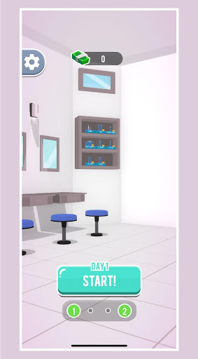 Download Super Salon ! 3D 1.0 APK For Android