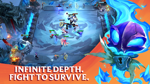 Download Teamfight Tactics: League of Legends Strategy Game 10.9.3186057 APK For Android