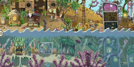 Download Treasure Island 1.072 APK For Android
