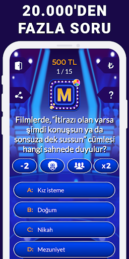 Download Turkish Trivia 1.2.3.8 APK For Android