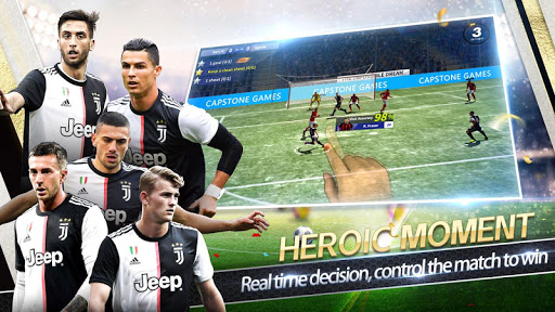 Download Ultimate Football Club 1.0.1580 APK For Android