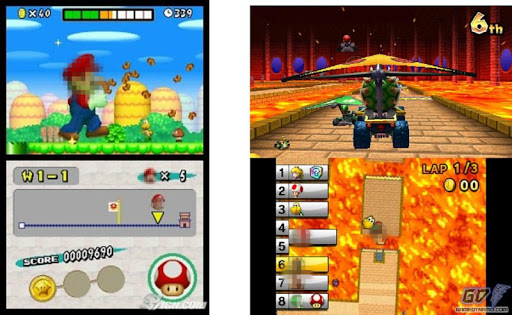 Download Xtendo 3Ds 1.1 APK For Android