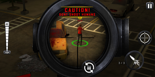 Download Zombie Strike Dead City Rescue 4 APK For Android