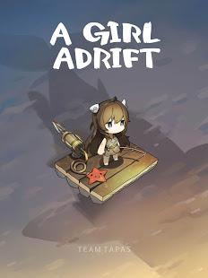 A Girl Adrift 1.366