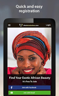 AfroIntroductions - African Dating App 2.3.9.1937