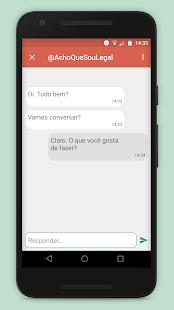 Amigo Virtual - Novas Amizades Sem Sair De Casa 5.25